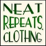 Neat Repeats Clothing