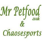 mrpetfood and chaosesport