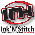 Ink'N'Stitch Promotional Products
