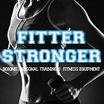 Fitter-Stronger