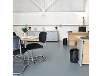5 - 6 Person Office For Rent In Bournmouth BH23 | £216 p/w !