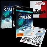*+*+Project Cars 2 Limited Edition from GAME+*+* Inlcudes DLC PS4
