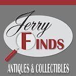 JerryFinds
