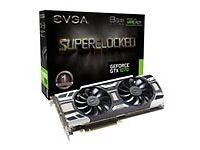EVGA Geforce GTX 1070 SC Gaming ACX 3.0 Edition