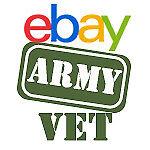 Ebay Army Vet