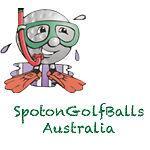 Spoton Golf Balls