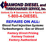 Diamond Diesel and Turbo Service