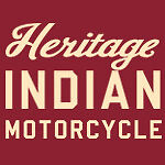 Heritage Indian Motorcycle