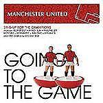Manchester United CD