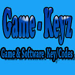 Game-Keyz