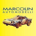 MARCOLIN AUTOMODELLI MODEL CARS