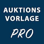 Auktionsvorlage-Pro