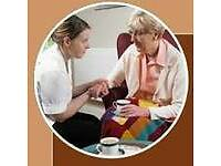Carers and Support workers wanted