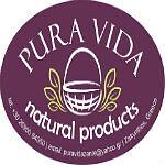 Pura Vida Greek Cosmetics