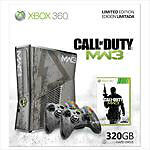 XBOX 360 Call of duty MW3 limited edtion Brand new in box