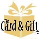 The Card and Gift Box