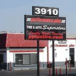 Performance Plus Tire and Auto