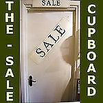 The-Sale-Cupboard