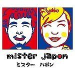 mister japon