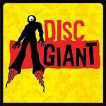 Disc Giant