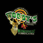 Woody's Sporting Goods