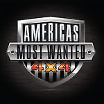 America s Most Wanted 4x4