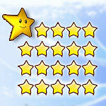 20 Stars