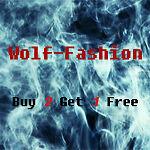 Wolf-Fashion