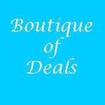 Boutique Of Deals