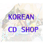 KOREAN CD SHOP