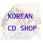KOREAN CD SHOP