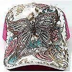 Rhinestone Trucker Hat