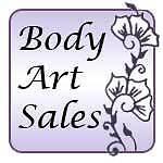 Body Art Sales
