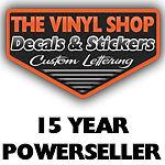 The Vinyl Shop