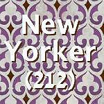 New Yorker 212