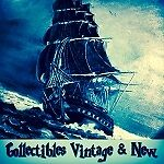 Collectibles Vintage and New