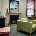 consulting / therapy room available in St. Kilda