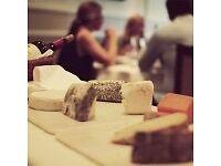 CDP: Albert's Table Restaurant- 2 AA ROSSETTE