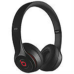 Beats Dr. Dre Solo2 - Sealed and Unopened (BLACK)- $260!!!