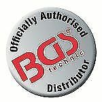 BGS technic Germany Quality Tools