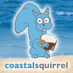 Coastal Squirrel