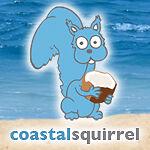 Coastal Squirrel