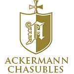 Ackermann- Producer of Vestments