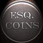 Esquire Coins