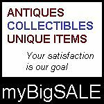 myBigSALE my Big SALE!