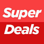 Super Deals Web Store