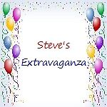 Steve's Extravaganza