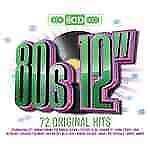 12 80'S CD