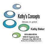 Kathy' s Concepts