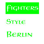 Fighters Style Berlin